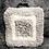 Thumbnail: Prairie Wool Rawknitts - Seat Pad