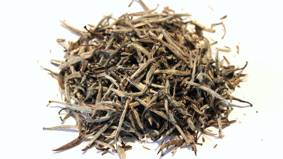 silver needle | white tea