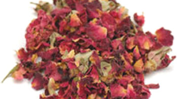 organic rose petals | 2oz