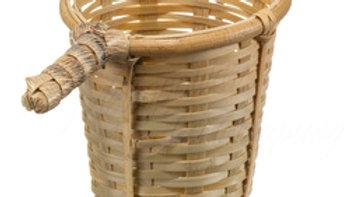 Bamboo Infuser Basket