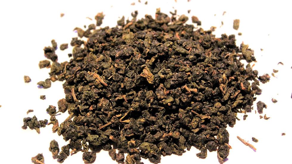 organic black decaf