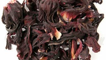 organic hibiscus | 2oz