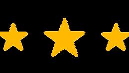 Three bronze stars.png