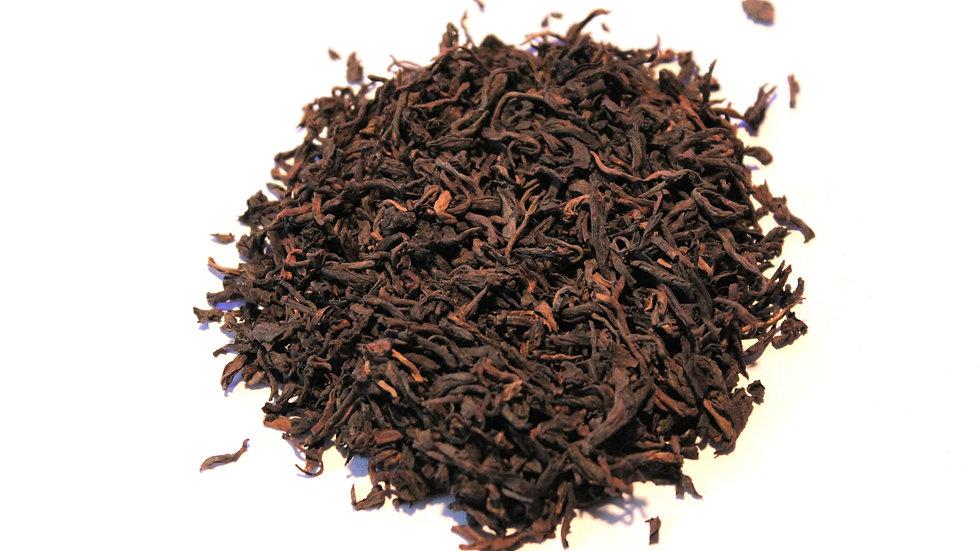 organic pu-erh (fermented) | 2oz