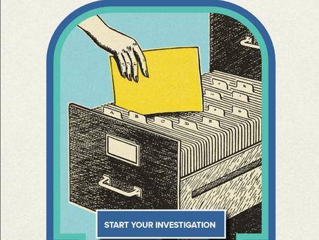 International Fraud Awareness Week: Fun Friday