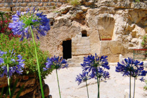 If Yeshua was G-D, how did He die?