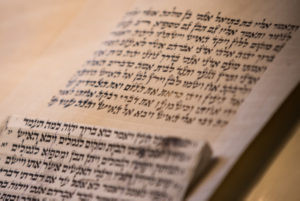 Lessons from the Torah: G-D's faithfulness and supernatural provision