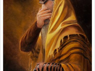The G-D of Abraham, Isaac, and Jacob