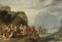 A long history of G-D's faithfulness