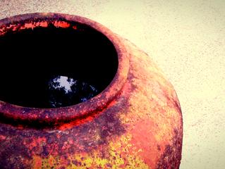 Old Jars, New Wine