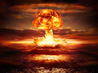 COVID-19: The Enemy's Nuclear Option