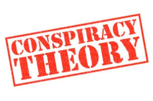 The Conspiracy of Conspiracy Theories