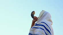 The significance of the shofar blast