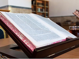 If It Were Not for the Talmud, I Would Not Be a Messianic Jew
