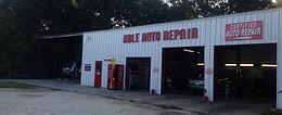 Able Auto Repair