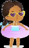 Brown girl with purple innertube.png