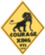 Courage VTS Yellow Sign.png