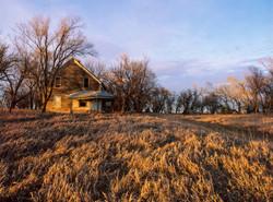 Abandoned Farmstead