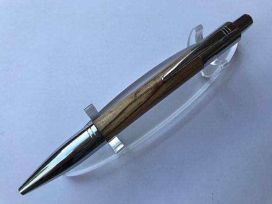 #0210804 - Vesper Click pen - Vervuurd kers