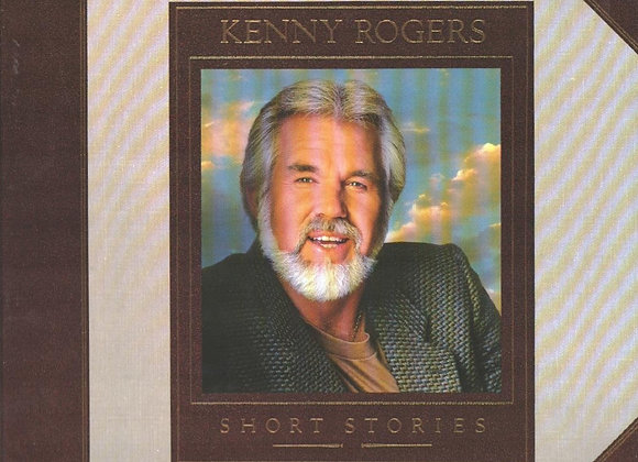 Kenny Rogers – Short Stories