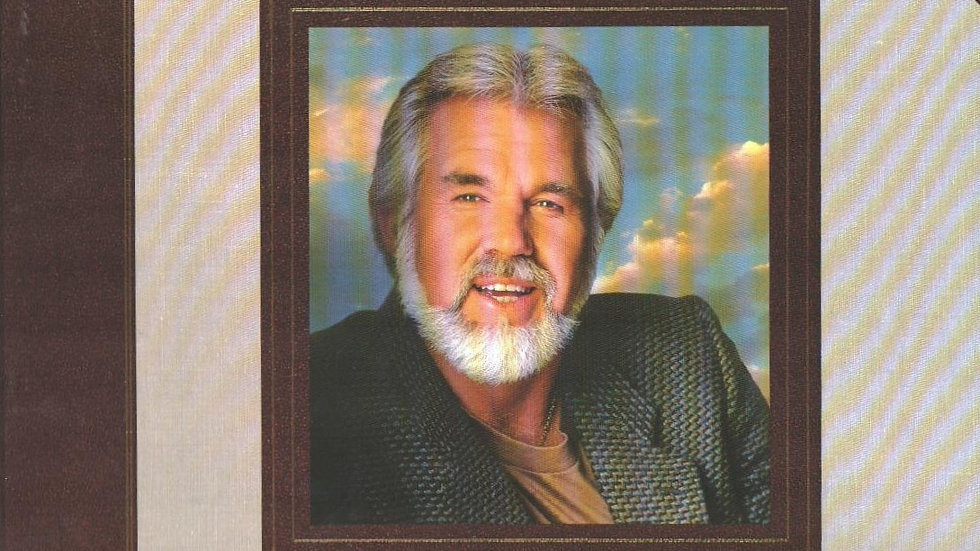 Kenny Rogers ‎– Short Stories