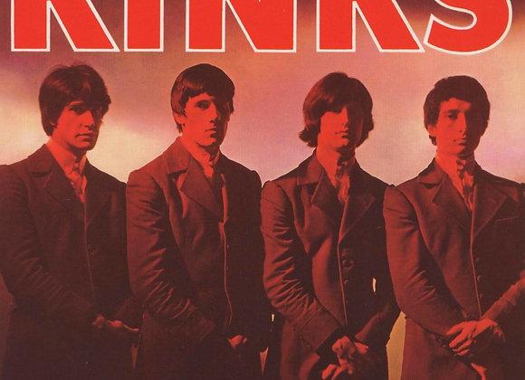 The Kinks – Kinks