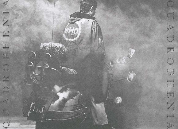 The Who – Quadrophenia