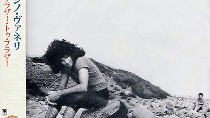 Gino Vannelli – Brother To Brother