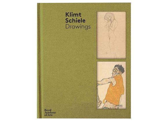 Klimt Schiele - Drawings
