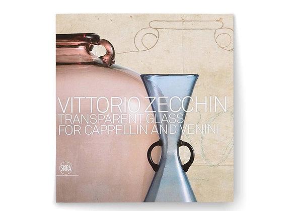 Vittorio Zecchin - Transparent Glass for Cappellin and Venini