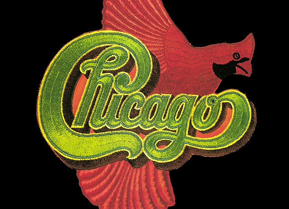 Chicago – Chicago VIII