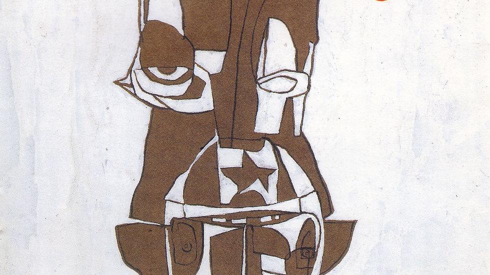 DJ Shadow - Preemptive Strike