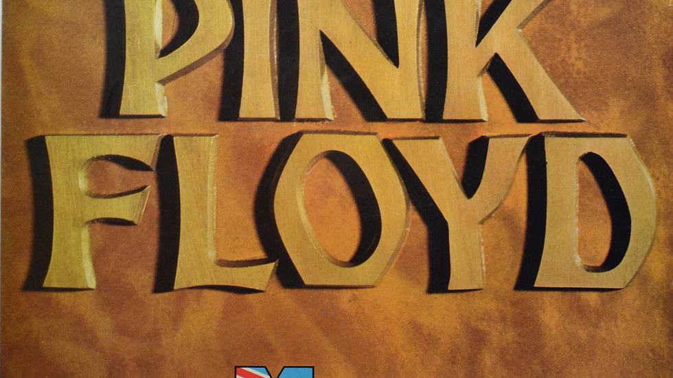 Pink Floyd – Masters Of Rock