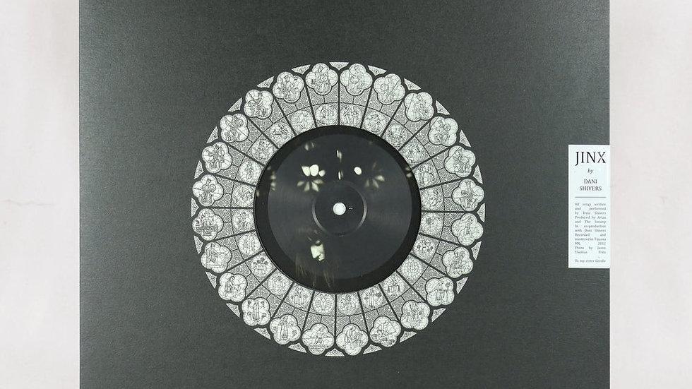 Dani Shivers - Jinx (Vinyl + Download)