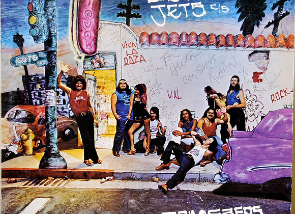 Ruben And The Jets – Con Safos