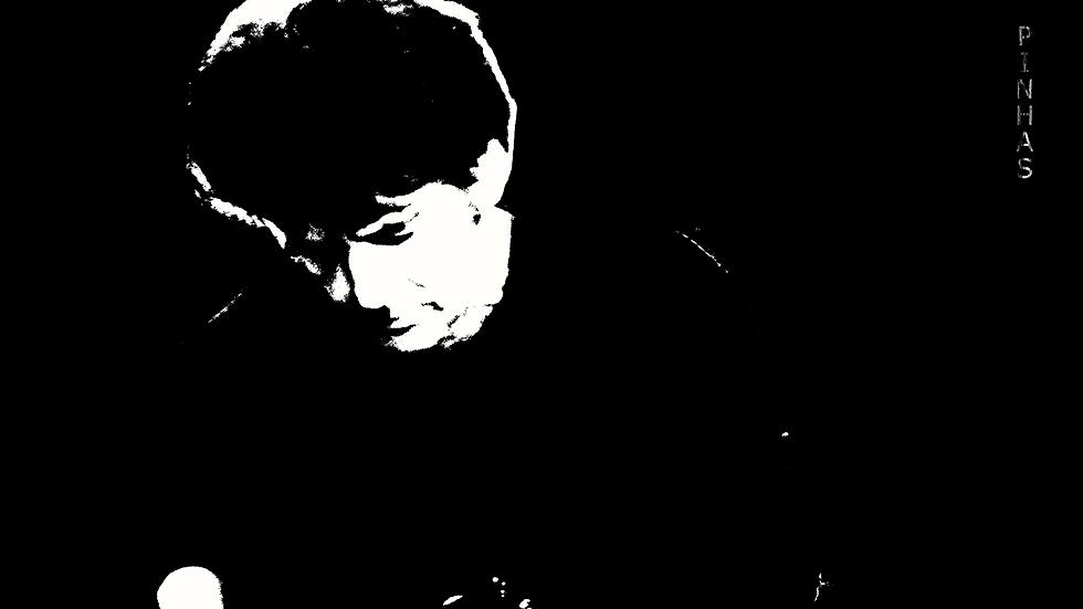 Richard Pinhas – Live At Bam Balam