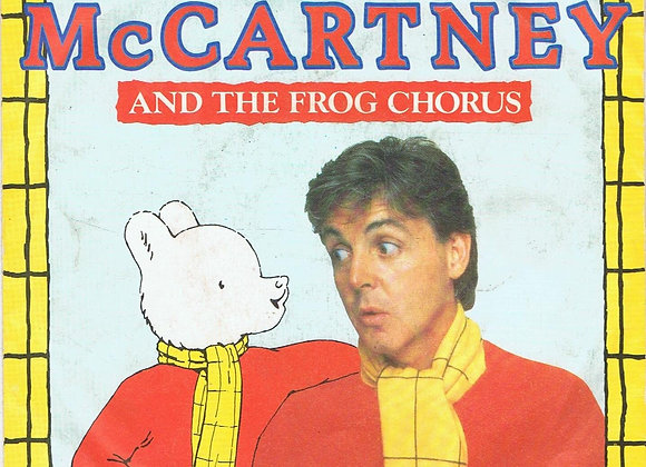 Paul Mc Cartney - We All Stand Togehter