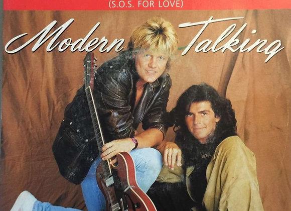 Modern Talking – Atlantis Is Calling (S.O.S. For Love)