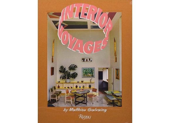 Matthieu Salvaing - Interior Voyages