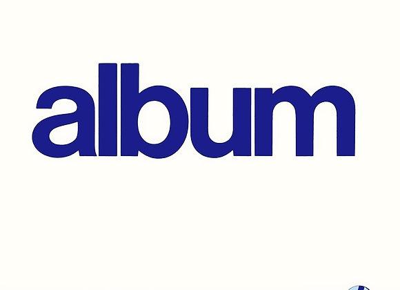 Public Image – Album