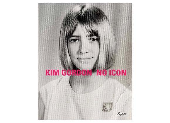 Kim Gordon No Icon