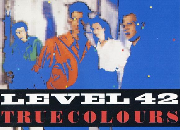 Level 42 – True Colours