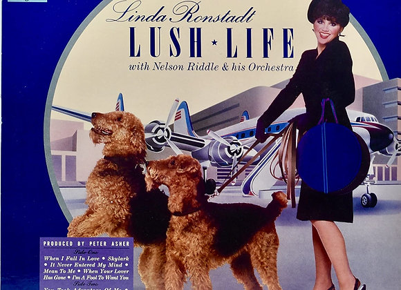 Linda Ronstadt – Lush Life