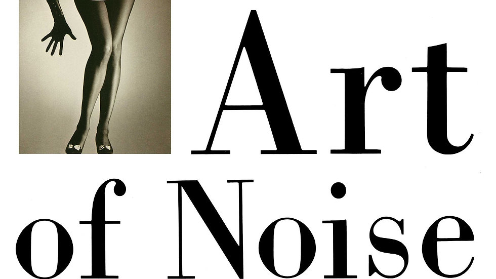 The Art Of Noise – Legacy
