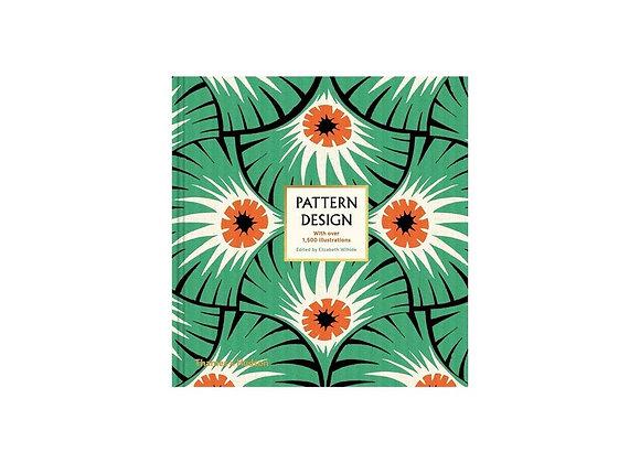 Elizabeth Wilhide Pattern Design