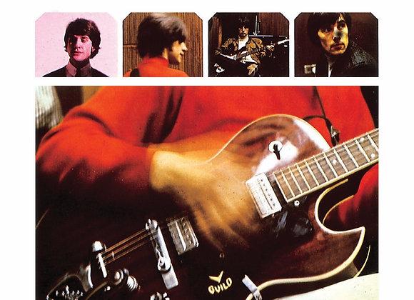 The Kinks – The Kink Kontroversy