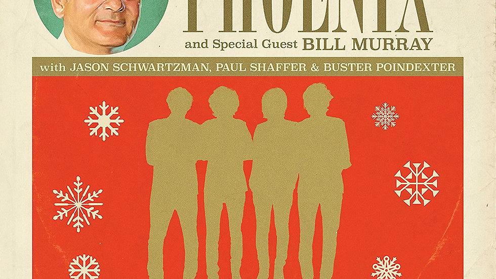 Phoenix - Alone On Christmas Day