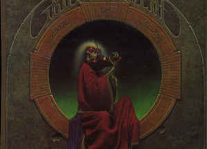 Grateful Dead – Blues For Allah