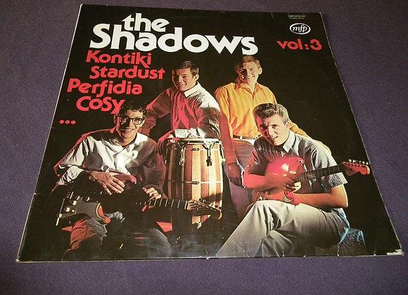 The Shadows – Vol: 3