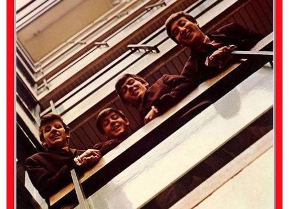 The Beatles – 1962-1966